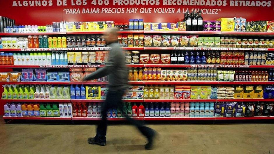 Come algo antes de visitar el supermercado. (Foto: elconfidencial.com)