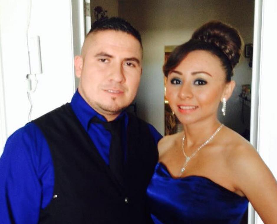 La joven pareja es originaria de Jalapa. (Foto: Facebook/ Yeison Adonain Zeceña)