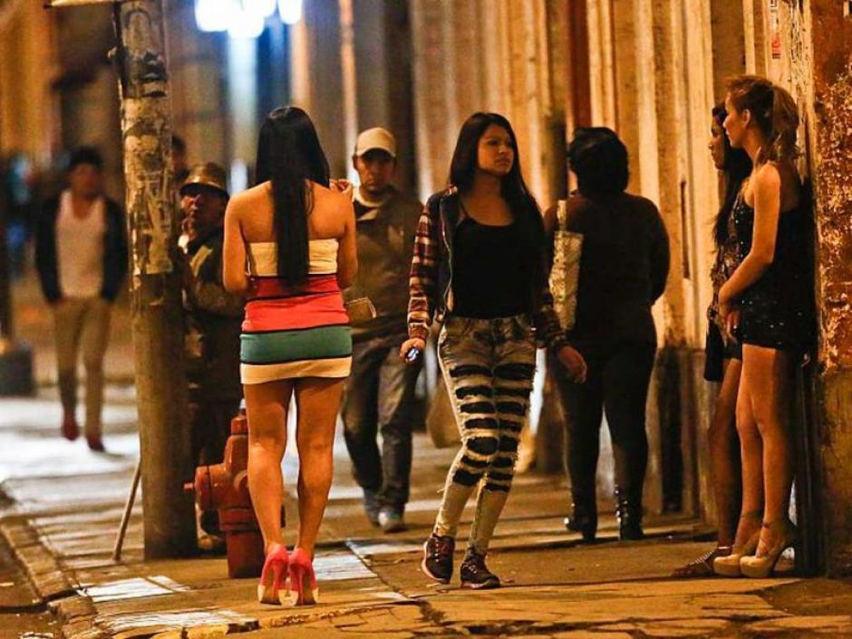 prostitutas guatemala prostitutas en badajoz