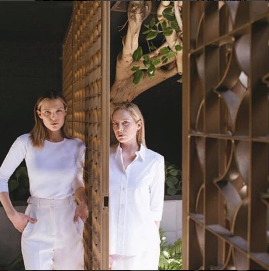 La colección de Protagonist está enfocada en la mujer moderna. (Foto: Instagram/protagonistnyc)