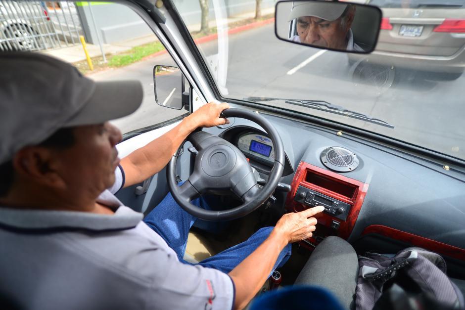 Guatemala también ensamblará autos tipo sedan, taxis y camionetillas eléctricas. (Foto: Wilder López/Soy502)