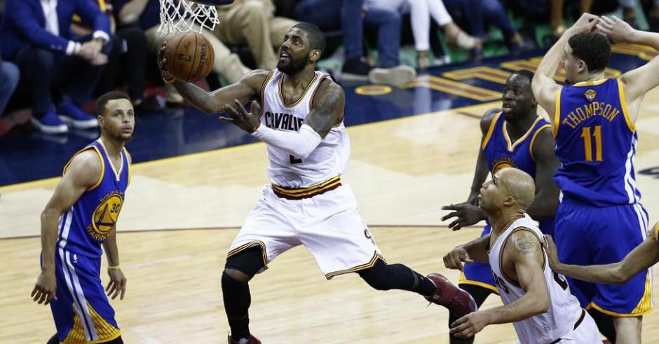 LeBron James y los Cavaliers obligan a un séptimo juego foto