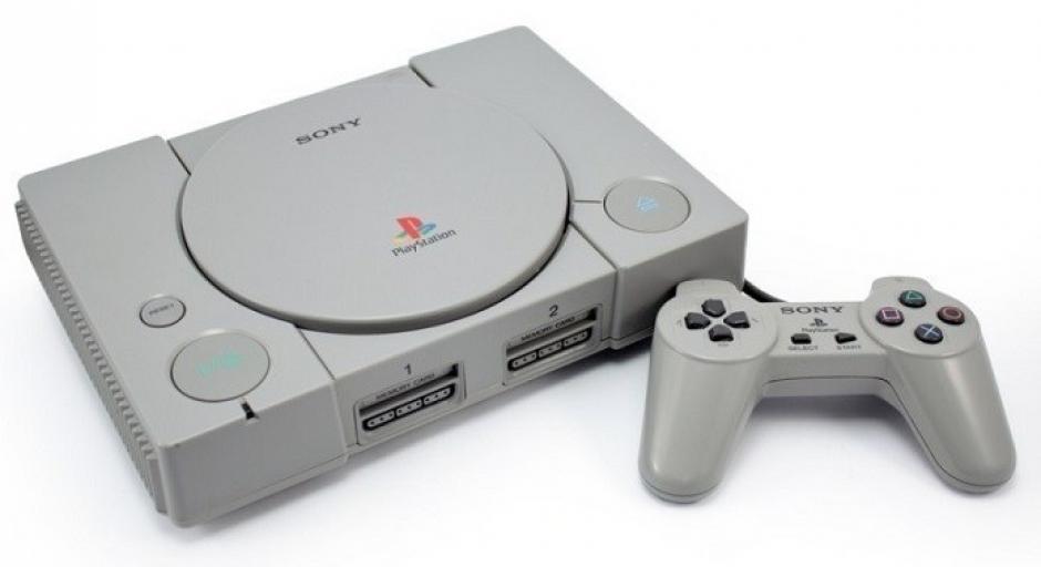 PlayStation nació después que Nintendo dejará de colaborar con Sony. (Foto: emaze.com)