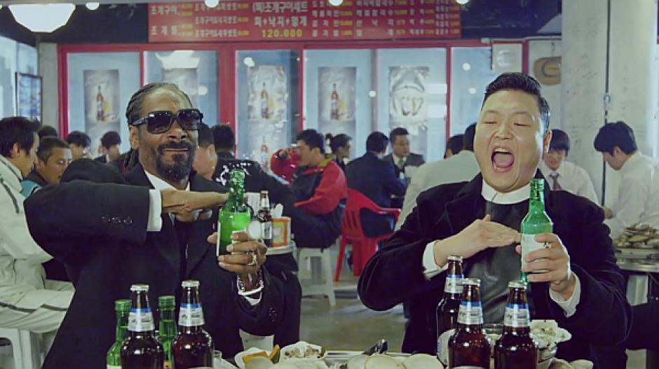 Uno de los mayores problemas del cantante era el alcoholismo. (Foto: Psy)