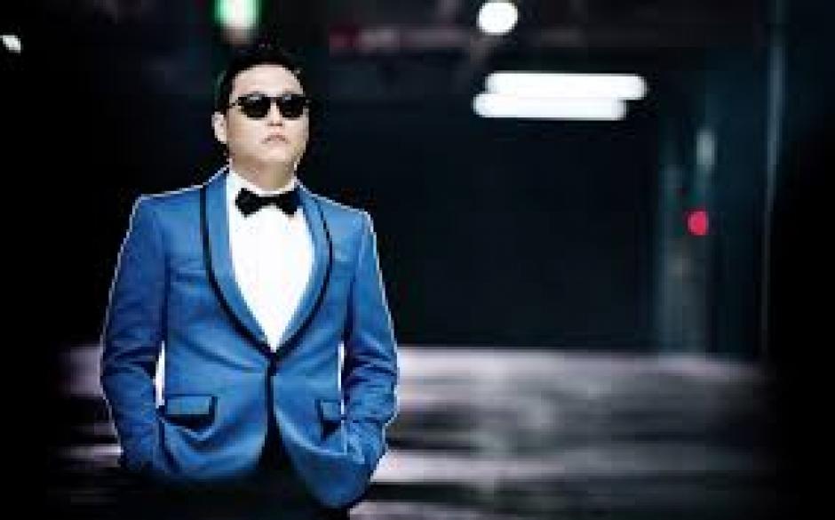El lanzamiento del nuevo álbum de Psy está previsto el 1 de diciembre. (Foto: Google)