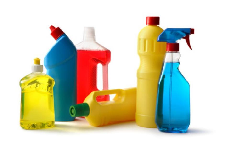 Los productos de limpieza no pueden utilizarse más allá de tres meses. (Foto: Publimetro)