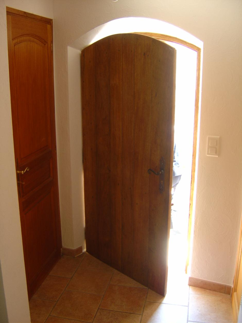La puerta es un símbolo de renobación y evolución. (Foto: molinosdviento)