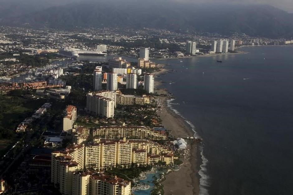 Los hechos sucedieron en un lujoso restaurante en Puerto Vallarta. (Foto: Univisión)