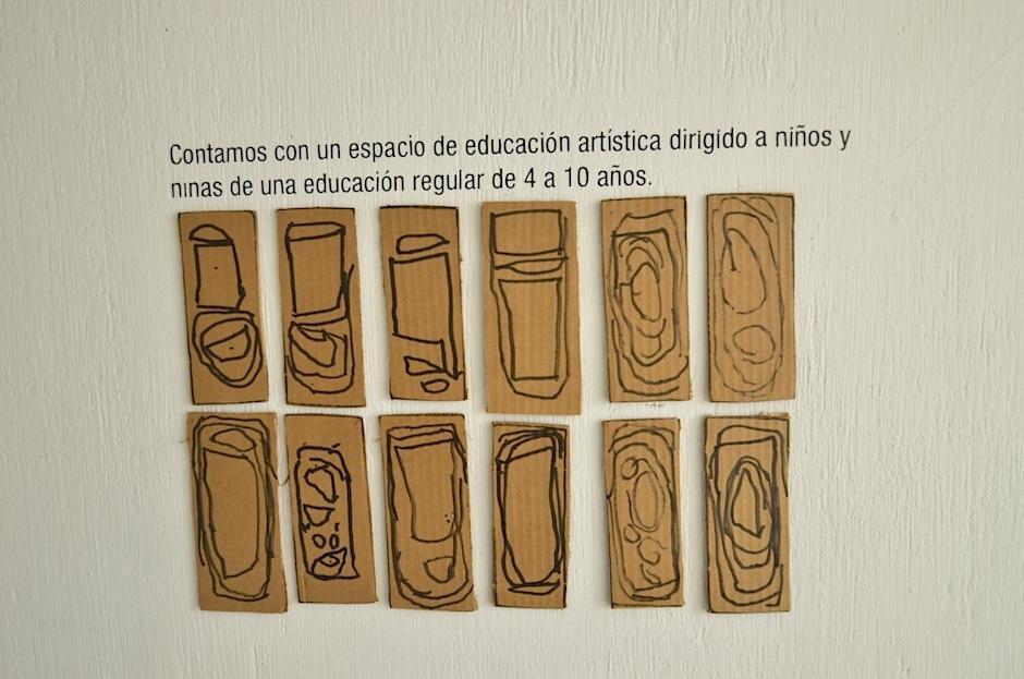Te invitamos a asistir a las exposiciones de Puro Arte. (Foto: Selene Mejía/Soy502)