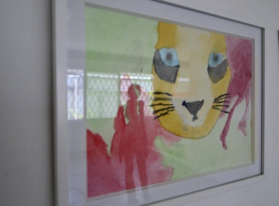 Con cada temporada se realiza una exposición abierta al público. (Foto: Selene Mejía/Soy502)