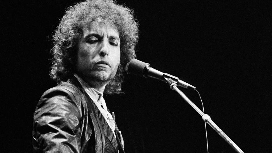La canción de Hurricane fue una de las que condujo a Bob Dylan ser ganar del premio Nobel de Literatura. (Foto: quartz.com)