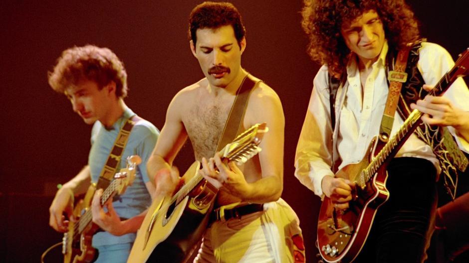 A Night At The Opera es uno de los discos más importantes de la carrera de Queen. (Foto: Google)