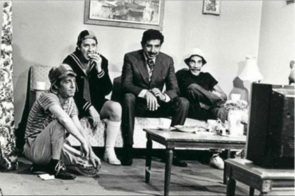 Carlos Villagrán dijo que el éxito del Chavo del Ocho era otro personaje y no el que interpretaba Roberto Gómez Bolaños.