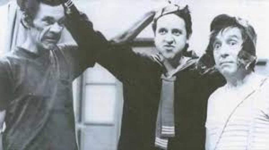 """Según """"Quico"""", el eje de """"El Chavo del 8"""" era el personaje de Don Ramón. (Foto: www.t13.cl)"""