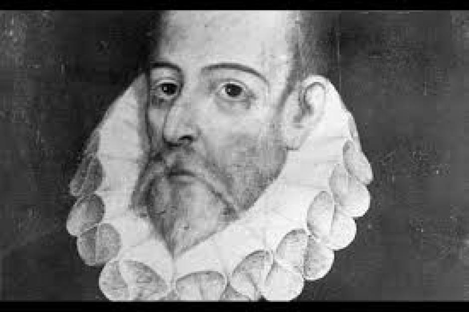 Don Quijote fue inspirado en el tio abuelo de la esposa de Cervantes. (Foto: batanga.com)