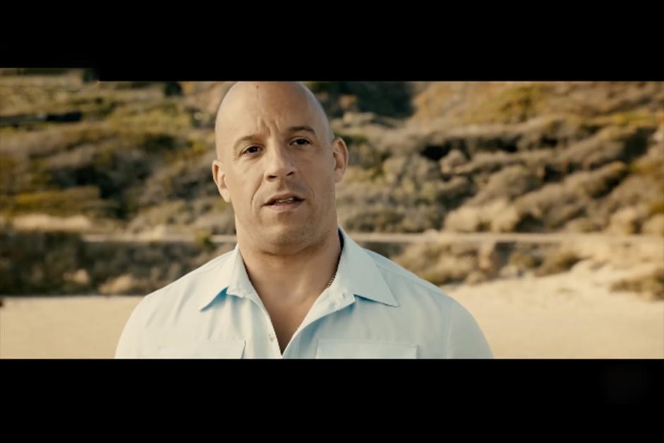"""En 2015 grabaron """"Furious 7"""" última película en la que aparece Paul Walker. (Foto: Archivo)"""