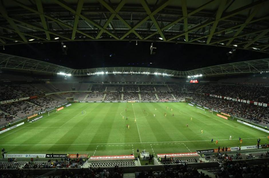 En el estadio se encuentra el Museo Nacional del Deporte. (Foto: Facebook/Allianz Riviera)