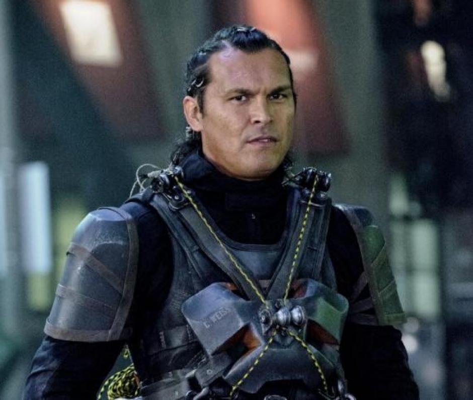 Ravan será interpretado por Adam Beach. (Foto: blogdesuperheroes.es)