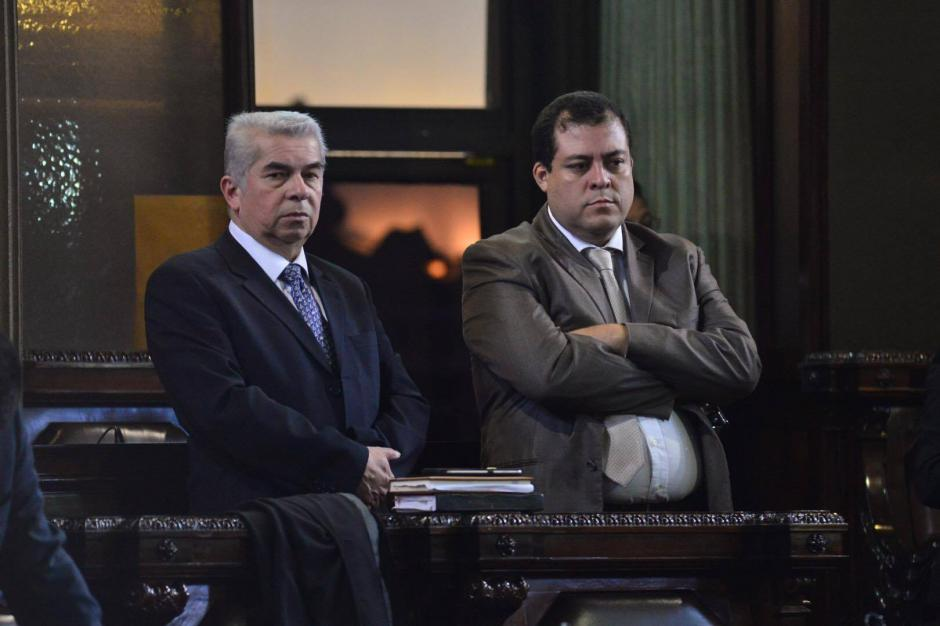 Algunos miembros de Junta Directiva adelantaron que rechazarán el permiso a Luis Rabbé. (Foto: Archivo/Soy502)