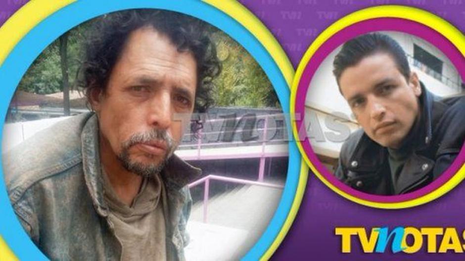 Así es la foto de la revista Tv Notas que circuló la noticia sobre el actor. (Foto: TvNotas)