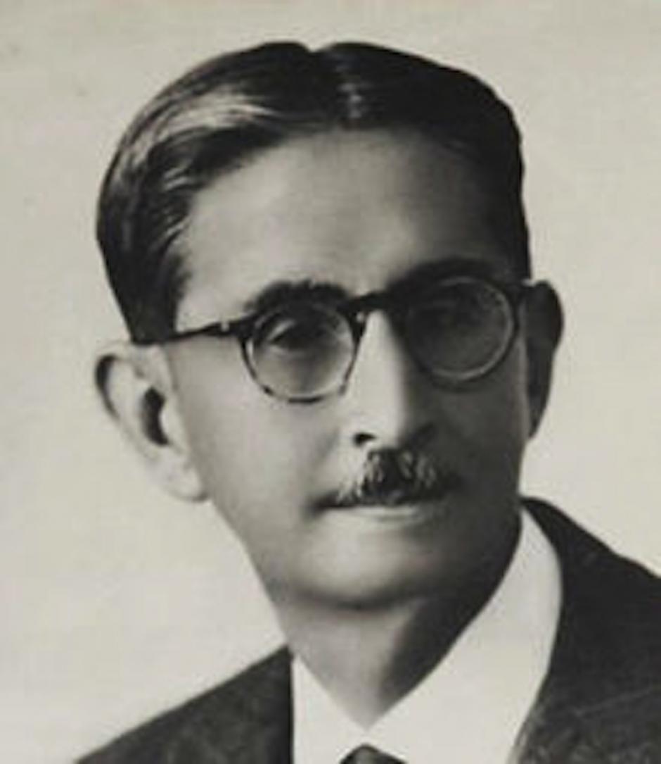 En la colección también hay literatura de Rafael Arévalo Martínez, escritor y fundador de la Hemeroteca Nacional. (Foto: deguate.com)