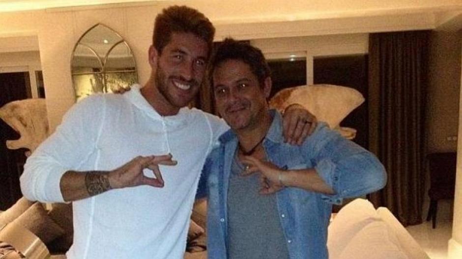 Ambos son amigos y seguidores mutuos. (Foto: Archivo)