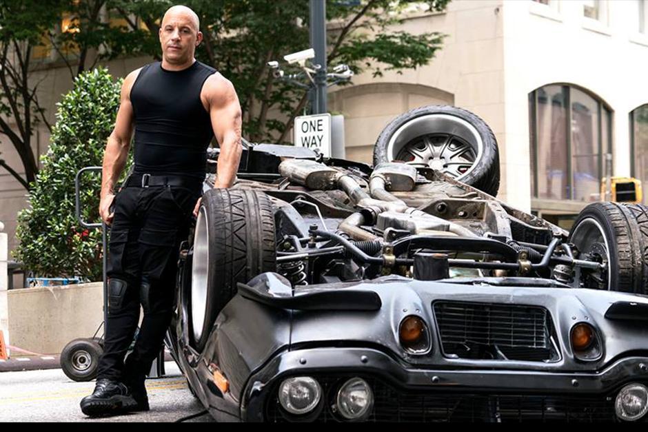 El actor interpreta a Dominic Toretto en todas las películas. (Foto: Facebook)
