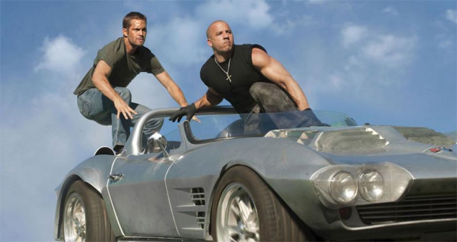 La octava película de la saga se verá marcada por la ausencia de Paul Walker. (Foto: entretenimiento.starmedia.com)