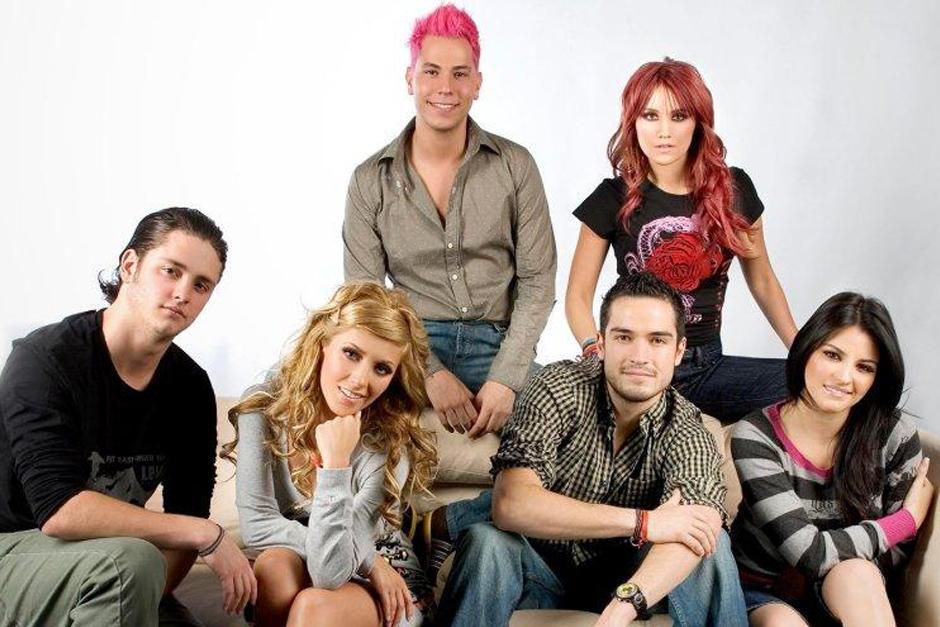 El grupo se formó en 2004 y se separó el 21 de diciembre del 2008. (Foto: Archivo)