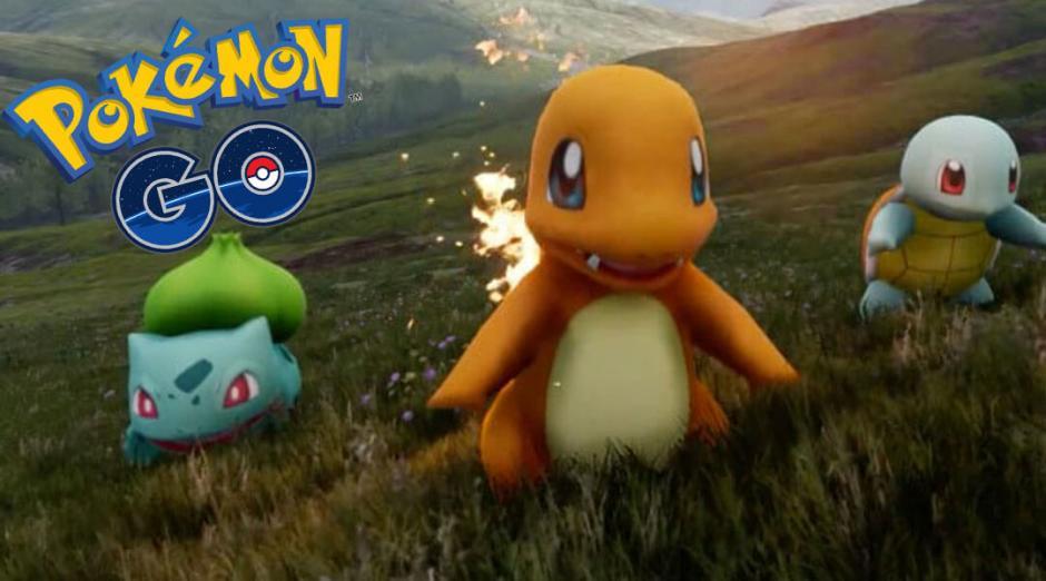 Pokémon Go no se puede quedar atrás y ya está en la lista de las que más energía consumen. (Foto: readwriteweb.es)