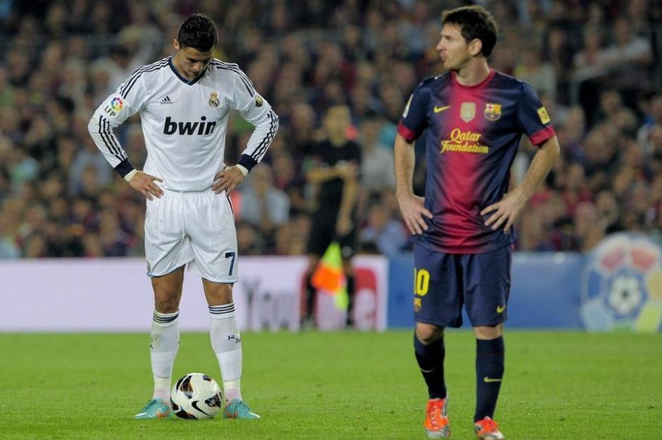 Real Madrid, Barcelona, investigación