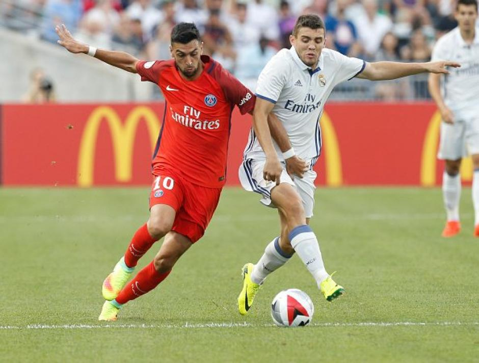 Real Madrid enfrenta el sábado al Chelsea en Ann Arbor, Michigan. (Foto: EFE)