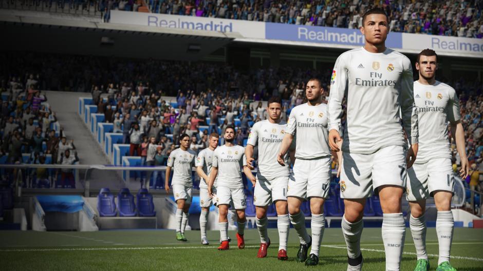 Ronaldo por primera vez es el mejor jugador de FIFA 17. (Foto: fifplay.com)