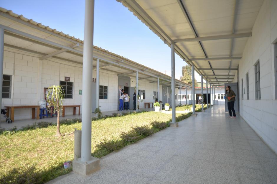 Creamos contribuye al desarrollo integral. (Foto: Wilder López/Soy502)