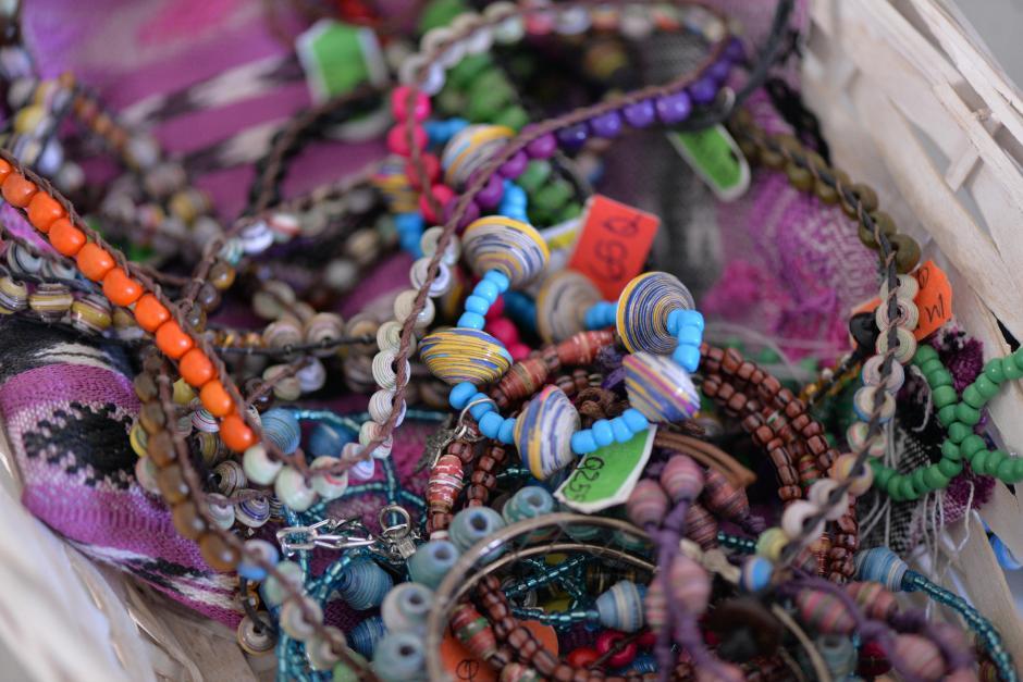 Las piezas se venden en linea. (Foto: Wilder López/Soy502)