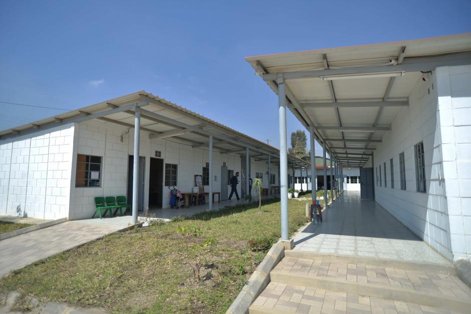 Más de 100 mujeres se benefician de la iniciativa de Creamos. (Foto: Wilder López/Soy502)