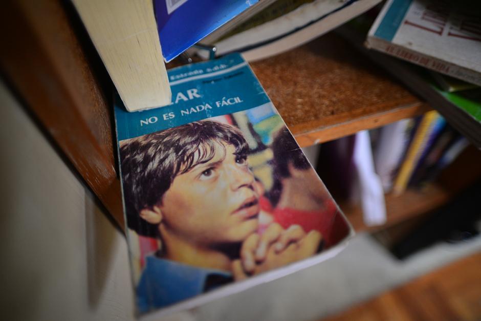Funjesús brinda educación para cada niño y niña. (Foto: Wilder López)
