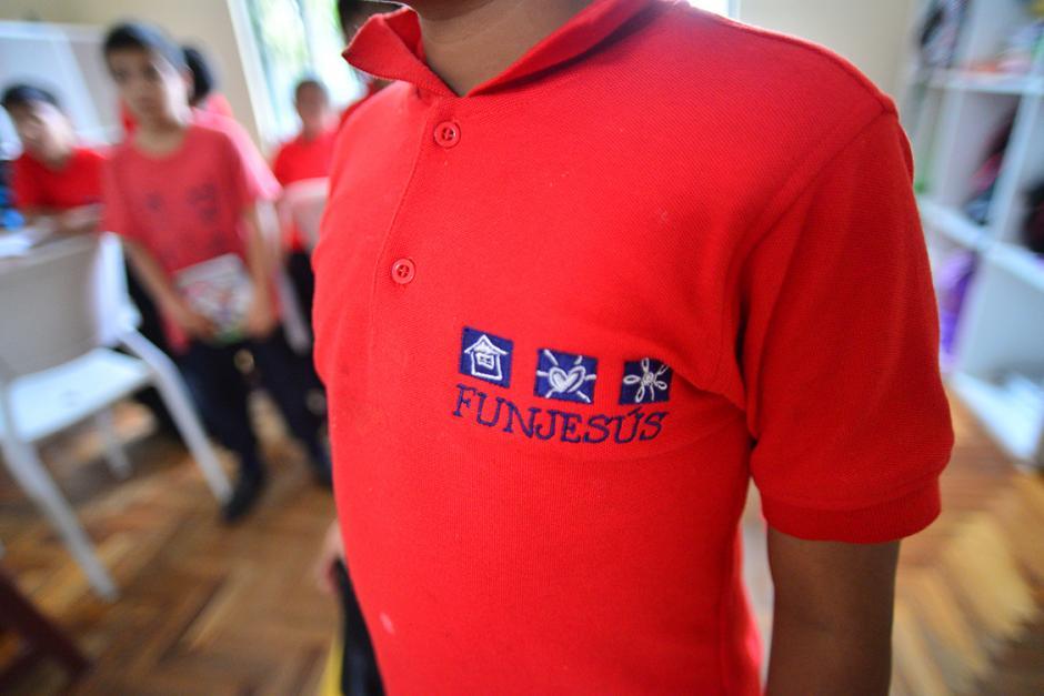 Funjesús es un hogar de niños y niñas que recibieron algún tipo de maltrato. (Foto: Wilder López)