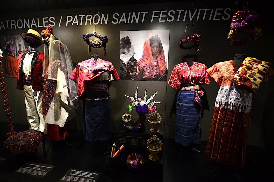 La exhibición tendrá una duración de dos años. (Foto: Selene Mejía/Soy502)