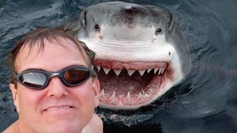 Esta fotografía es considerada como una de las más arriesgadas. (Foto: recreoviral.com)