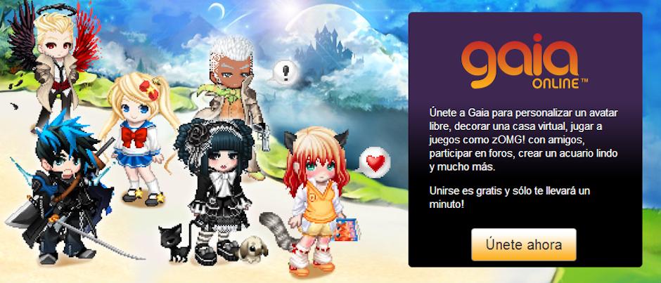 """Los aficionados del manga y vampiros se reúnen en """"Gaia"""". (Foto: Gaia)"""