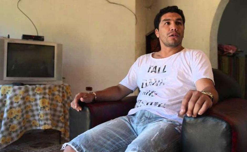 Salvador Cabañas está en España y reveló que ya perdonó a la persona que le disparó. (Foto: Referee)