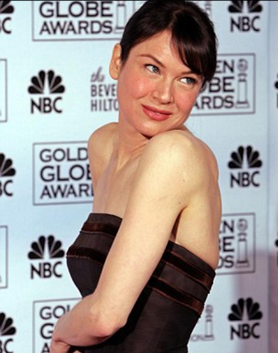 Hace unos años la actriz lucía más natural. (Foto: DailyMail)