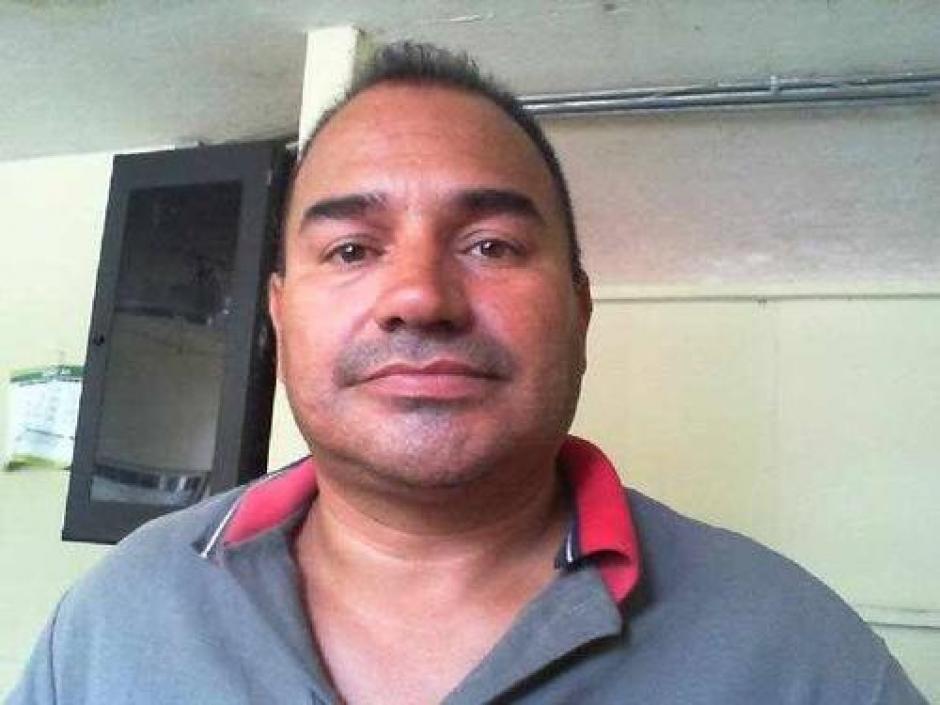 """El líder de la banda """"falsos pastores"""", Marco Baudilio Godoy, fue recapturado en la zona 1 capitalina. (Foto: Archivo/Soy502)"""