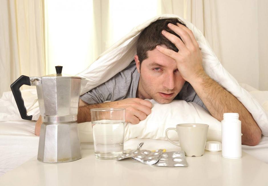 Es normal que no recuerdes lo que ocurrió si bebiste en exceso. (Foto: elcorreo.com)