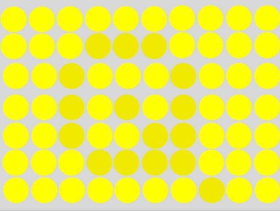 Cada imagen guarda una letra diferente. (Imagen: playbuzz)