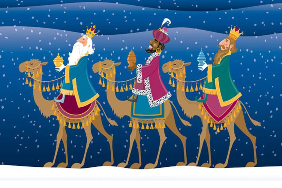 Datos que quizás no sabías de los Tres Reyes Magos | Soy502
