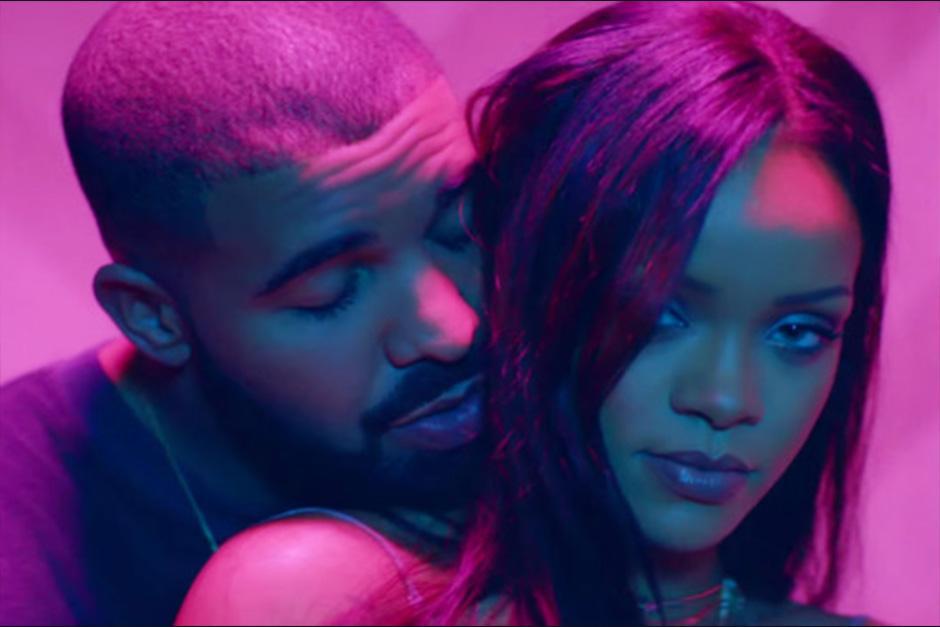 Rihanna y Drake tienen dos temas juntos. (Foto: Archivo)