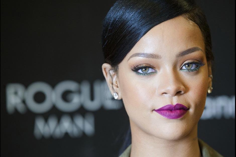 Rihanna ha publicado las imágenes de su nuevo look. (Foto: Archivo)