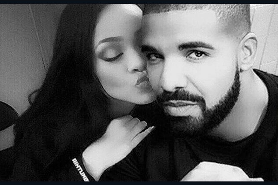 Se rumora que Rihanna y Drake tienen una relación amorosa. (Foto: Archivo)